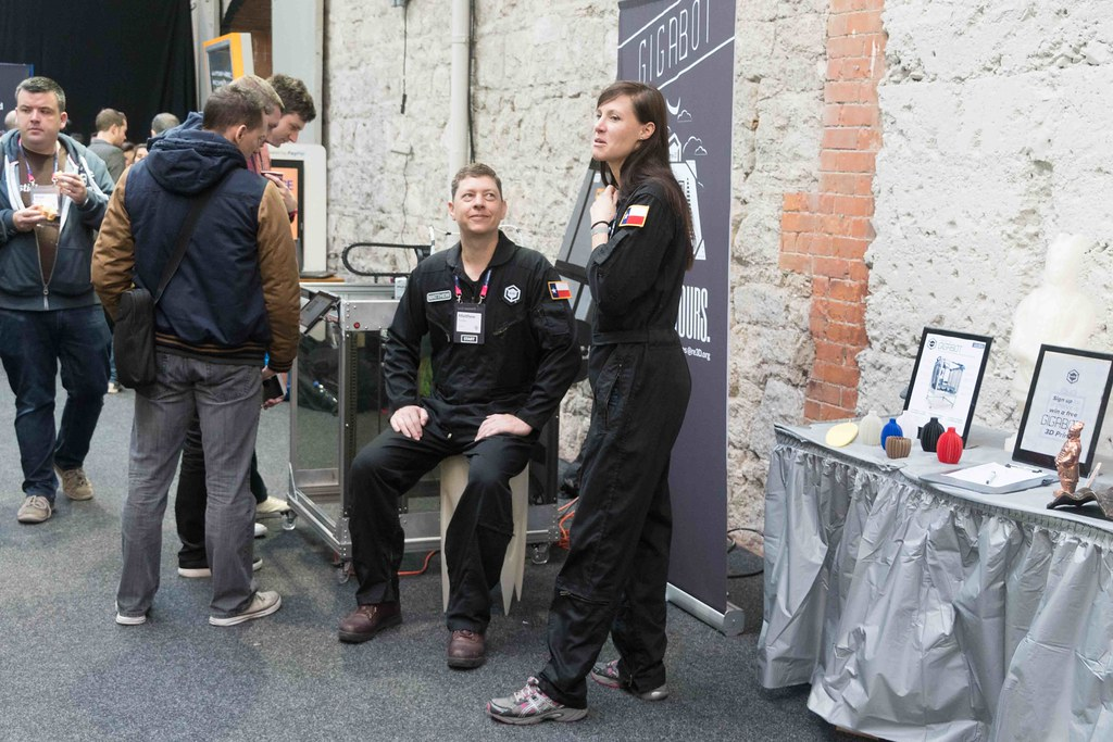THE WEB SUMMIT DAY TWO [ IMAGES AT RANDOM ]-109883