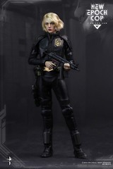 VIRTUAL TOYS VTS-VM013 New Epoch Cop - 10 (Lord Dragon 龍王爺) Tags: hot toy doll action figure onesixthscale 16scale virtualtoys 12inscale