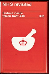 Pamphlet by Barbara Castle, 1976