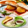 MBAonEMI-17-11-2015-Food (info_mbaonemi) Tags: fun happy yummy enjoy tuesday streetfood cheesey indianfood foodie spicyfood vadapav foodlover
