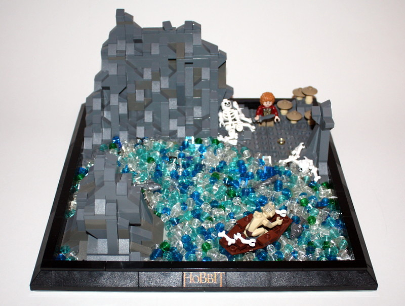 how to get lego lord of the rings for free