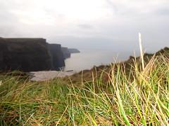 Walking into the nature (Generale GGo) Tags: ireland nature natura cliffs irlanda scogliere
