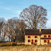 Webb Farmhouse, December