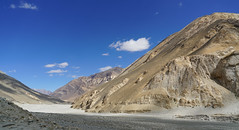 Leh: Drive back from Pangong Lake to Leh (Sujal Parikh) Tags: june 2016 drive back pangong lake ladakh