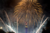 Mexico City New Year Fireworks 2016 (Maria_Globetrotter) Tags: dscf6292armin fireworks 2016 2017 dcmx event beautiful cool new year happy magnificient angel independence celebrations