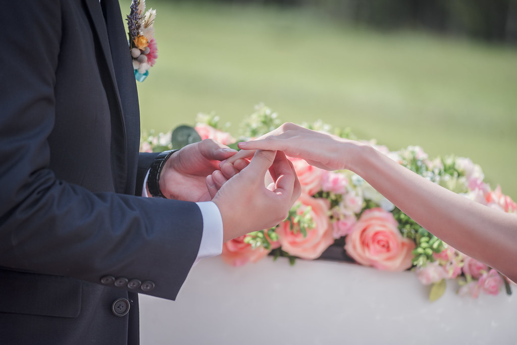 054羅莎會館婚禮紀錄