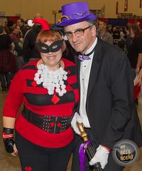 GR Comic Con Saturday B9