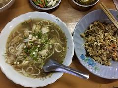 IMG_9905 (marcwiz2012) Tags: asia myanmar burma inlelake inle lake burmese food dishes noodles tealeaf salad