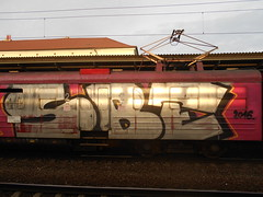 sbe (urban competition) Tags: sbe chrome silver wholecar 2016