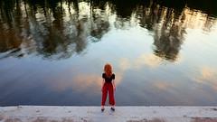 (altingfest) Tags: carlzeiss ze carl distagont1435 canon 35mm distagon 5dm2 5d 5dmark2 5dmarkii carlzeissdistagont35mmf14 girl portrait vivid colors color red hair orange russia