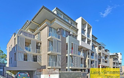 Building A, G7/86 Courallie Ave, Homebush West NSW 2140