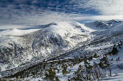 Рила / Rila mountain (AVasilev) Tags: рила планина мусала връх ястребец зима българия rila mountain musala peak yastrebets winter bulgaria