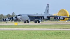 61-0008 Boeing B-52H Stratofortress  USAF (http://spirit-foto.webgarden.cz/) Tags: 610008 boeing b52h stratofortress usaf natodays lkmt airshow afrc