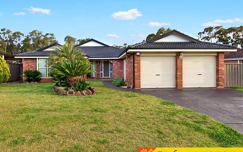 25 Manorhouse Boulevard, Quakers Hill NSW 2763