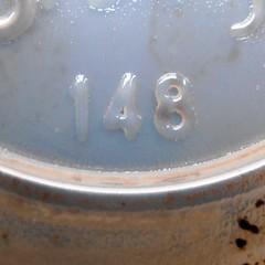 148 (Navi-Gator) Tags: 148 number even coffee multipleof37 37x4