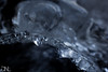 Nifflers Heaven (noah.gerullis) Tags: ice waterinstinct water winter glitter frozen niffler cold germany taunus neuanspach river waterfall photography canon