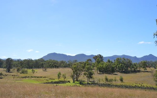 2734 Glen Alice Road, Rylstone NSW 2849