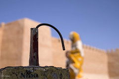 mother and son (_esse_) Tags: mother son detail morocco marocco nido chest