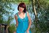 DCS_1965_00046 (dmitriy1968) Tags: portrait портрет nature природа beautiful girl wife люди people evening erotic sexsual секси эротика summer лето река river дон купальник swimsuit загар tan платье dress