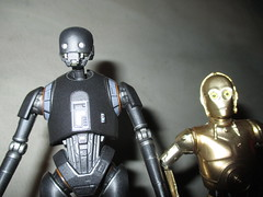 Star Wars Metal Droids Kaytu and Threepio 9997 (Brechtbug) Tags: star wars rogue one metal kaytu k2so kx series security droid with c3po threepio protocol new york city space opera film movie science fiction scifi android kaytoo imperial robot man mekkano adventure galactic prototype design metropolis fritz lang death plans 2017 nyc ralph mcquarrie ron cobb syd mead kaytuesso or k2 kay