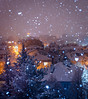 Blagoevgrad, Bulgaria (Boris Genov) Tags: blagoevgrad bulgaria winter snow