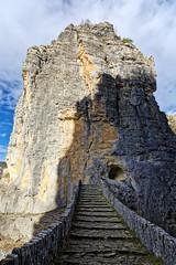 On the way to Gondor? (George Fournaris) Tags: zagori zagorohoria zagorochoria stone stonebridge κόκκορη κόκκορου πέτρινο γεφύρι
