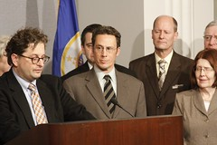 Senator Ron Latz