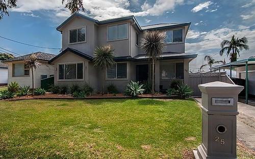 25 Pozieres Avenue, Milperra NSW 2214