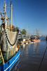 IMG_4882-1 (Andre56154) Tags: deutschland germany easternfriesland ostfriesland küste coast meer ozean ocean nordsee northsea himmel sky hafer harbour port schiff ship fischerei fischerboot wasser water
