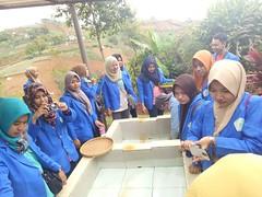 Kunjungan Universitas Muhammadiyah Semarang