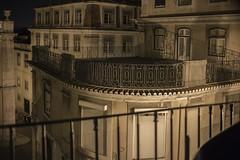 . (Le Cercle Rouge) Tags: lisbon lisboa lisbonne portugal castelo night darkness light