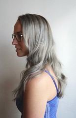 Incredible silver double process