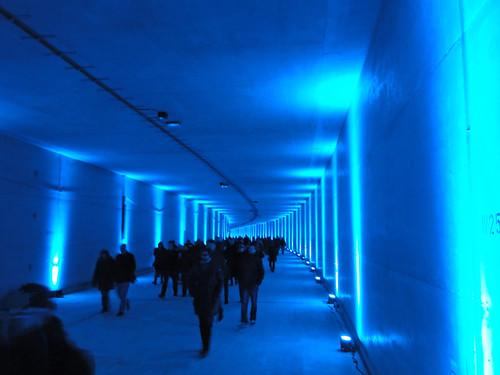 Hamburg - Tunneltour 4.0