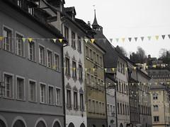 image (501Kaiser) Tags: olympus stadt blackwhite feldkirch