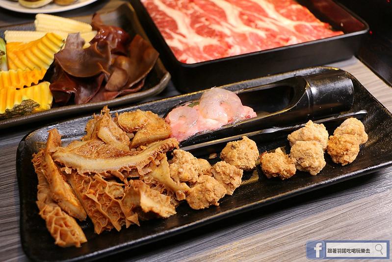 東區醉麻辣頂級麻辣鴛鴦鍋吃到飽051