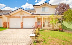 6/99 Eskdale Street, Minchinbury NSW