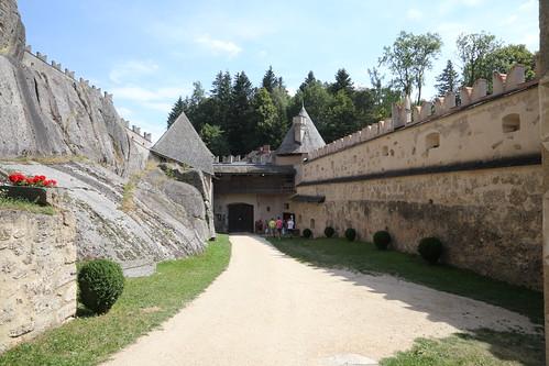 2015 08 11 Austria - Burg Rappottenstein_1667