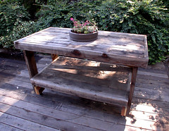 "Potting Table 1 • <a style=""font-size:0.8em;"" href=""https://www.flickr.com/photos/87478652@N08/20396828689/"" target=""_blank"">View on Flickr</a>"