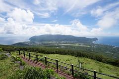 (GenJapan1986) Tags: 2015              japan nikond610 travel island landscape tokyo pacificocean sea sky  hachijoisland