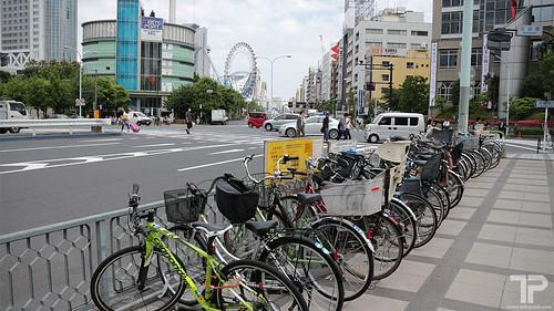 2014 Japan Trip Day 1
