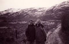 009 (fjordaan) Tags: snow lakes 1999 scanned kelly gundula