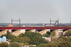 IMG_7761 (GojiMet86) Tags: new york city nyc railroad viaduct amtrak astoria northeast regional connecting 96 606 2015 nycr acs64