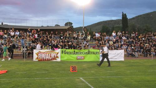 "Bisbee (AZ) vs. Douglas (AZ) - 2015 • <a style=""font-size:0.8em;"" href=""http://www.flickr.com/photos/134567481@N04/20801601828/"" target=""_blank"">View on Flickr</a>"