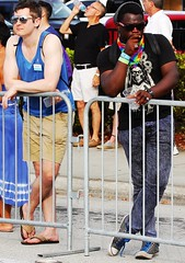 Hangin' in front of the local paint store (LarryJay99 ) Tags: street family gay two people urban hairy man male men guy feet smile sunglasses fence glasses back couple arms faces florida rear profile caps profiles glbt guys sneakers tattoos dude jeans converse backpacks barefoot flipflops males rainbows tshirts dudes chucks hairylegs ftlauderdale stud psa crossedlegs nape tatts cargos urbanite wiltonmanors hairyman ttops bareness efs60mmf28macrousm malegay canon60d urbanbackpacker braghettoni happyfencefriday ilobsterit blackpeopleface