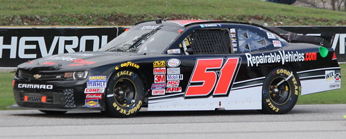 8.29.15 Road America / NASCAR Xfinity Series - 51 Jeremy Clements