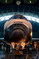 Hazy-327 (raphaelbrescia) Tags: museum james virginia smithsonian museu space hangar hazy chantilly mcdonnell udvar