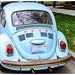 Chicago Blue Bug