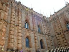 Catedral de Santa Ana (Nadia Caballero) Tags: arquitectura catedral elsalvador santaana heroica elsalvadorimpresionante