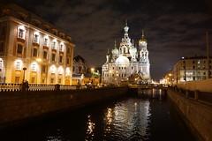 Voskresenia Khristova Kilisesi (muammerozal) Tags: petersburg sankt