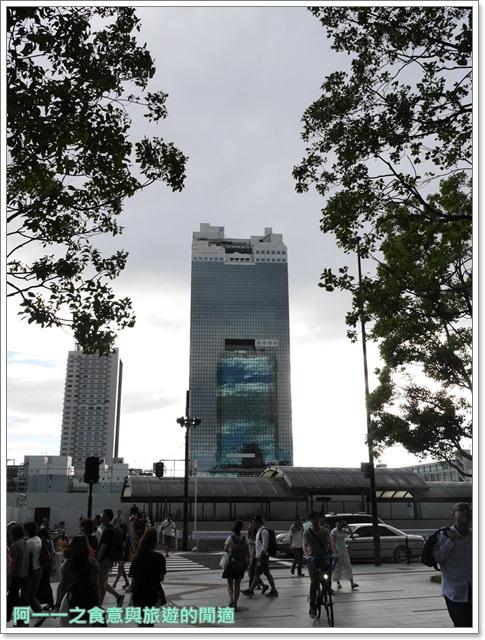 大阪梅田美食きじ木地大阪燒瀧見小路梅天藍天大廈image004